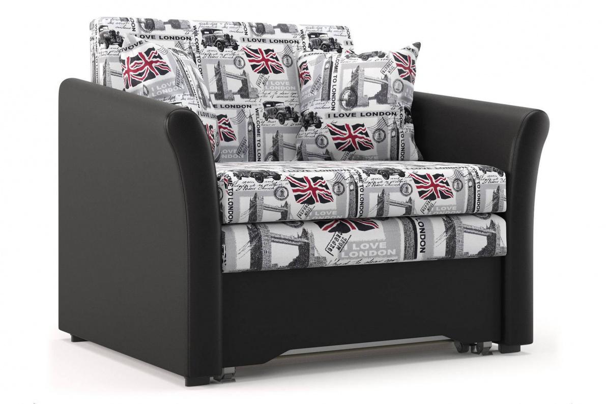 Купить Кресло-кровать Аллегро в  интернет магазине мебели. Мебельный каталог STOLLINE.