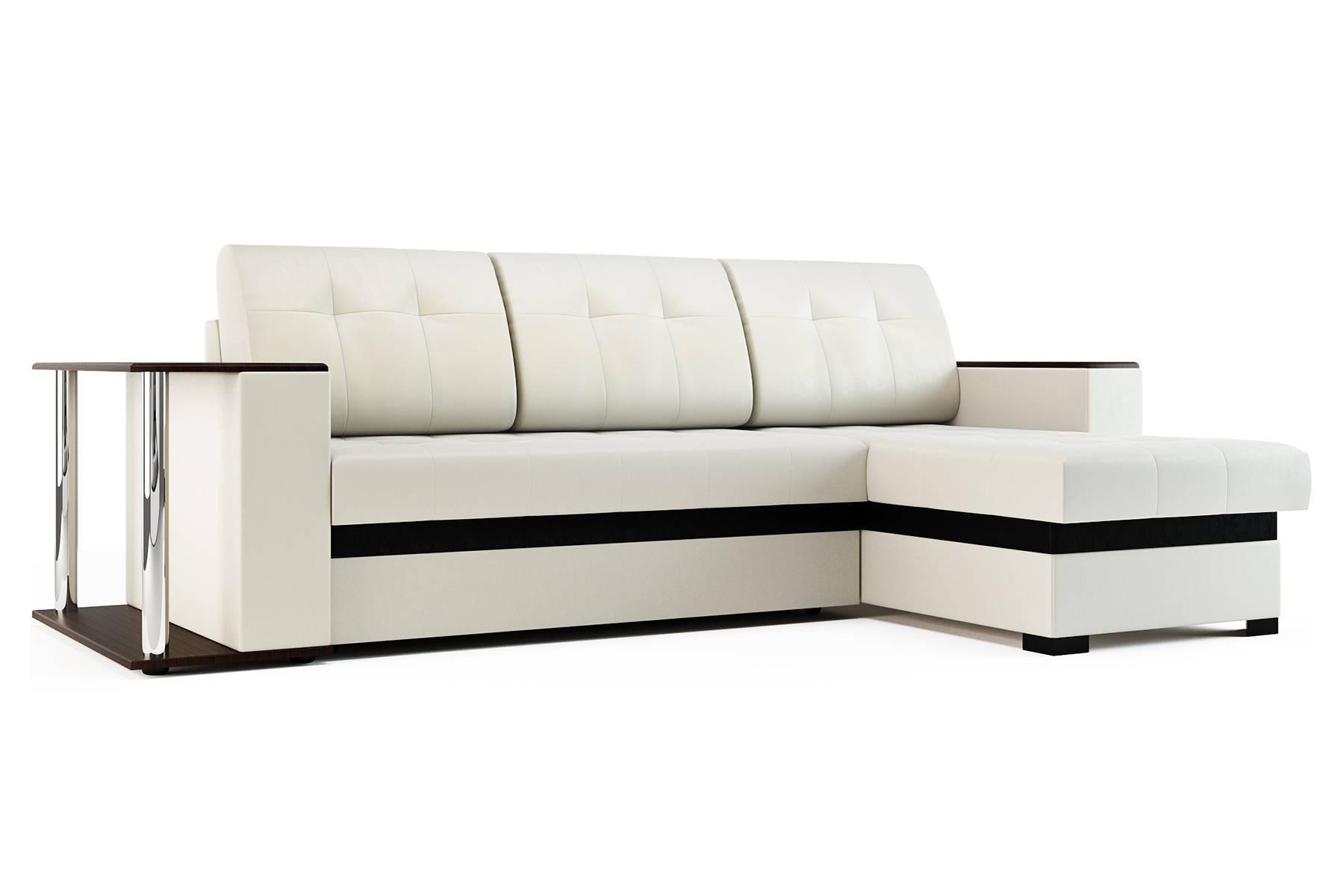 Угловой диван Атланта Luxe