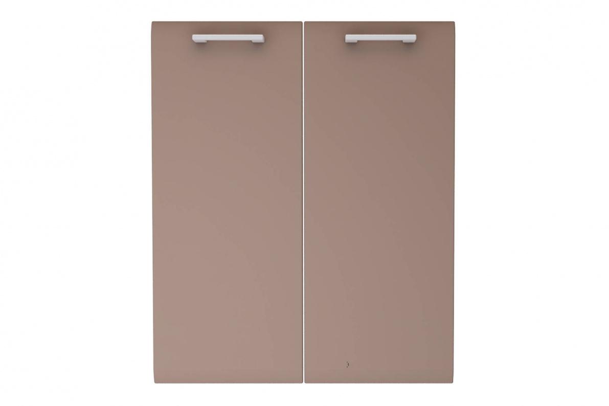 Купить Фасад (Ф-60) Аура для корпусов Т-60, П-60 Шоколад в  интернет магазине мебели. Мебельный каталог STOLLINE.