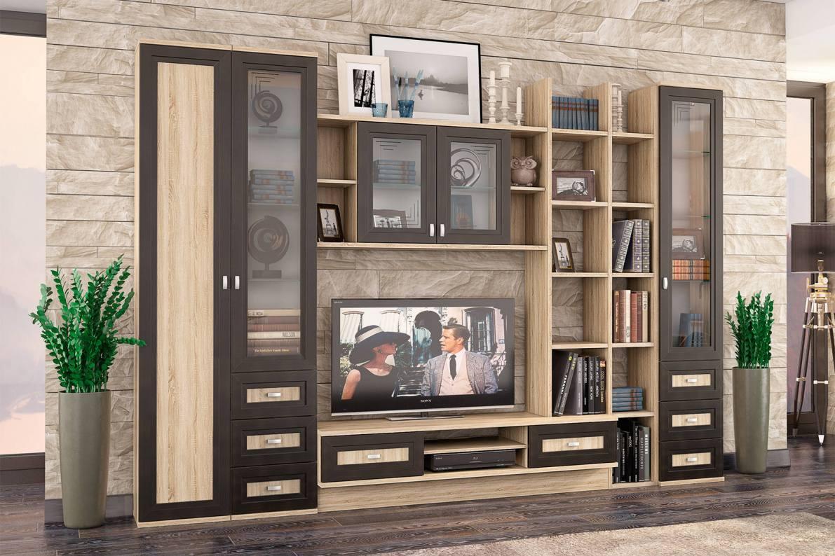 Купить Модульная система Аурелия в  интернет магазине мебели. Мебельный каталог STOLLINE.