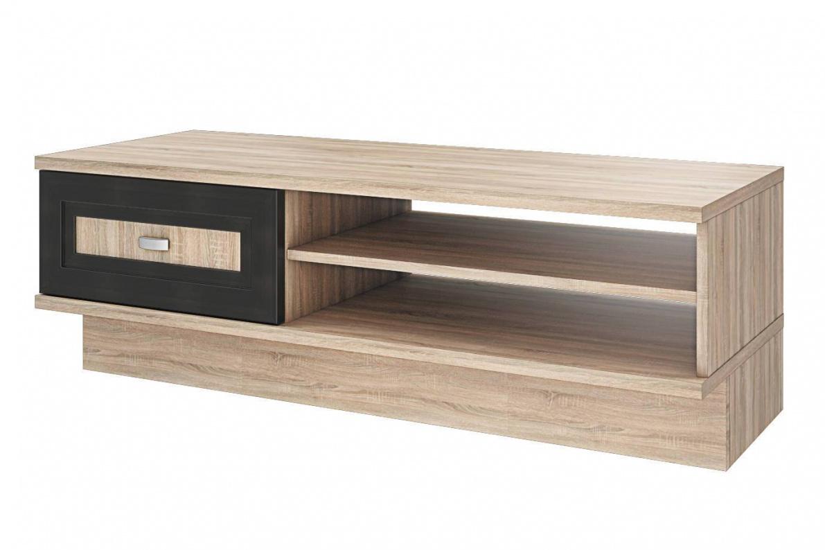 Купить Тумба под TV 1 ящ. Аурелия СТЛ.156.06 в  интернет магазине мебели. Мебельный каталог STOLLINE.