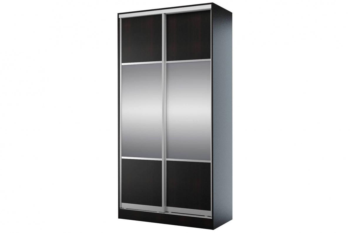 Купить Шкаф-купе Байкал-2 СТЛ.268.01 (1200 мм) в  интернет магазине мебели. Мебельный каталог STOLLINE.