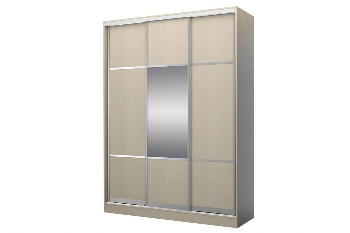 Купить Шкаф-купе Байкал-2 СТЛ.268.03 (1740 мм) в  интернет магазине мебели. Мебельный каталог STOLLINE.