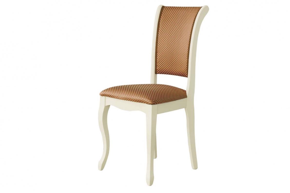 Купить Стул Белла (Слоновая кость) в  интернет магазине мебели. Мебельный каталог STOLLINE.