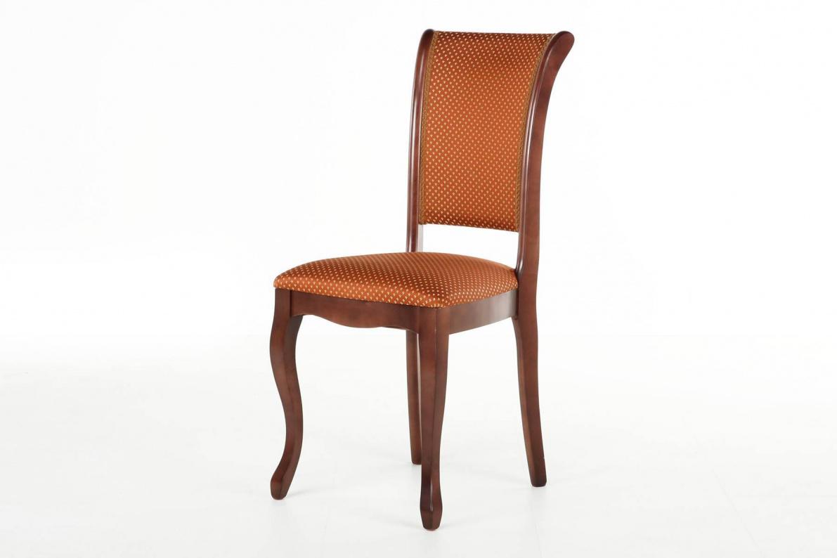 Купить Стул Белла (Американский орех) в  интернет магазине мебели. Мебельный каталог STOLLINE.