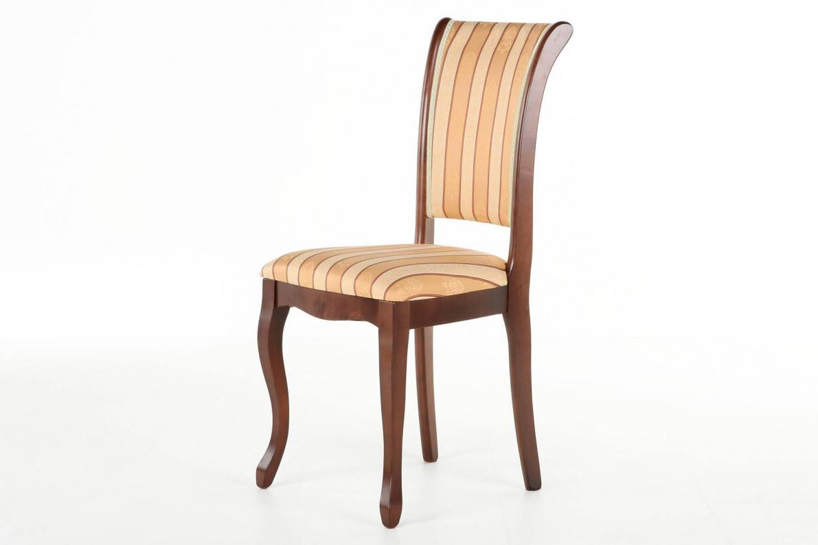 Купить Стул Белла (Темный орех) в  интернет магазине мебели. Мебельный каталог STOLLINE.