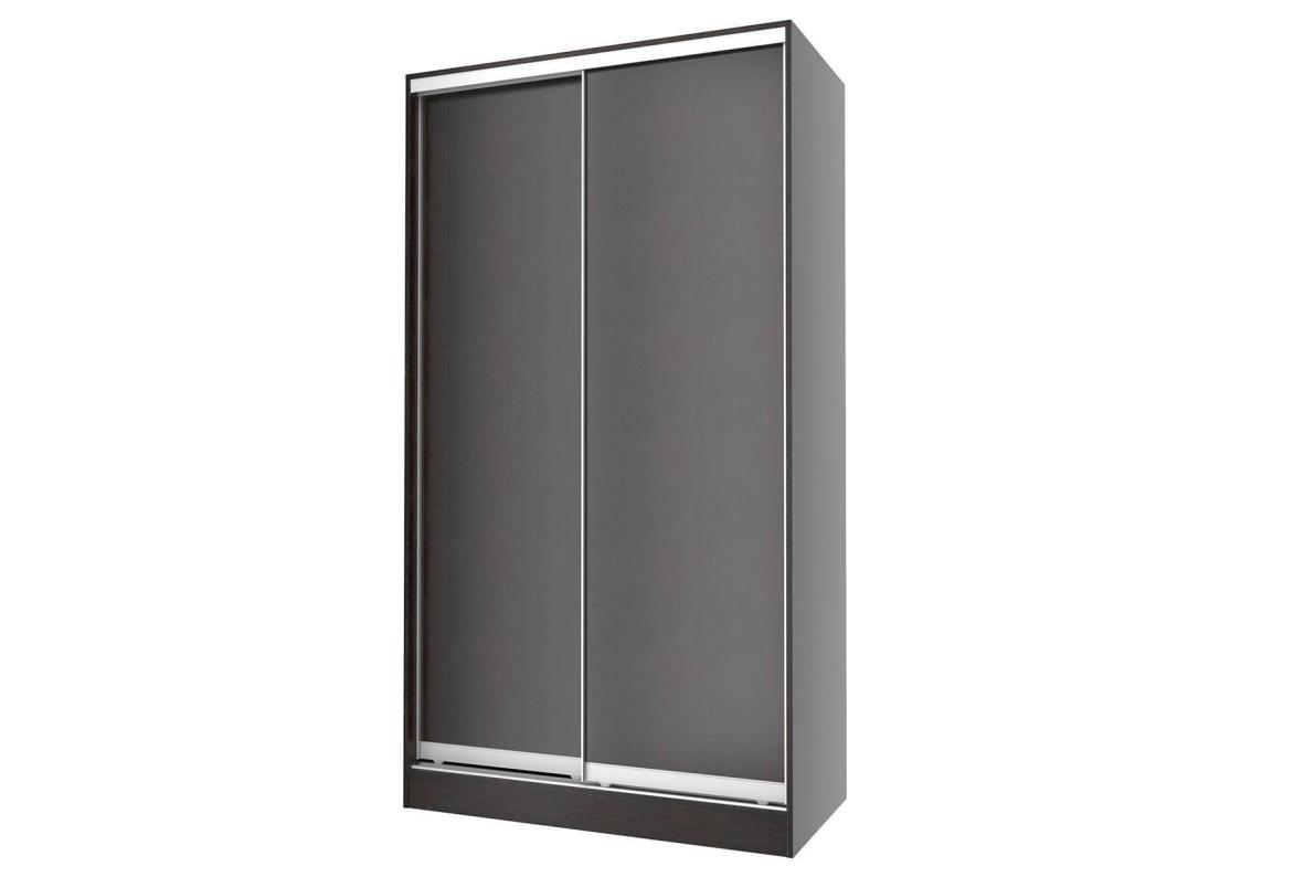 Купить Шкаф-купе Бруклин-2 СТЛ.195.11 (1200 мм) в  интернет магазине мебели. Мебельный каталог STOLLINE.