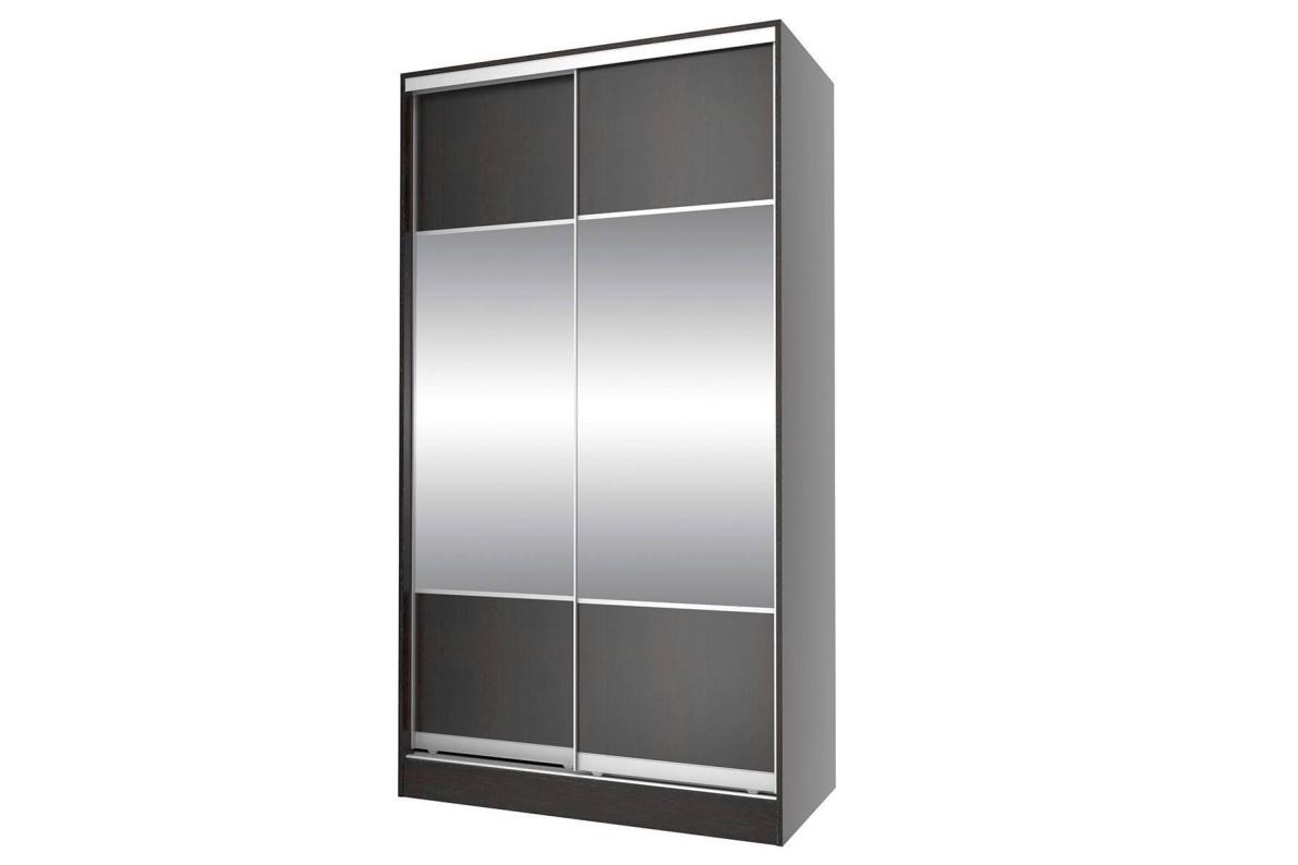 Купить Шкаф-купе Бруклин-2 СТЛ.195.12 (1200 мм) в  интернет магазине мебели. Мебельный каталог STOLLINE.