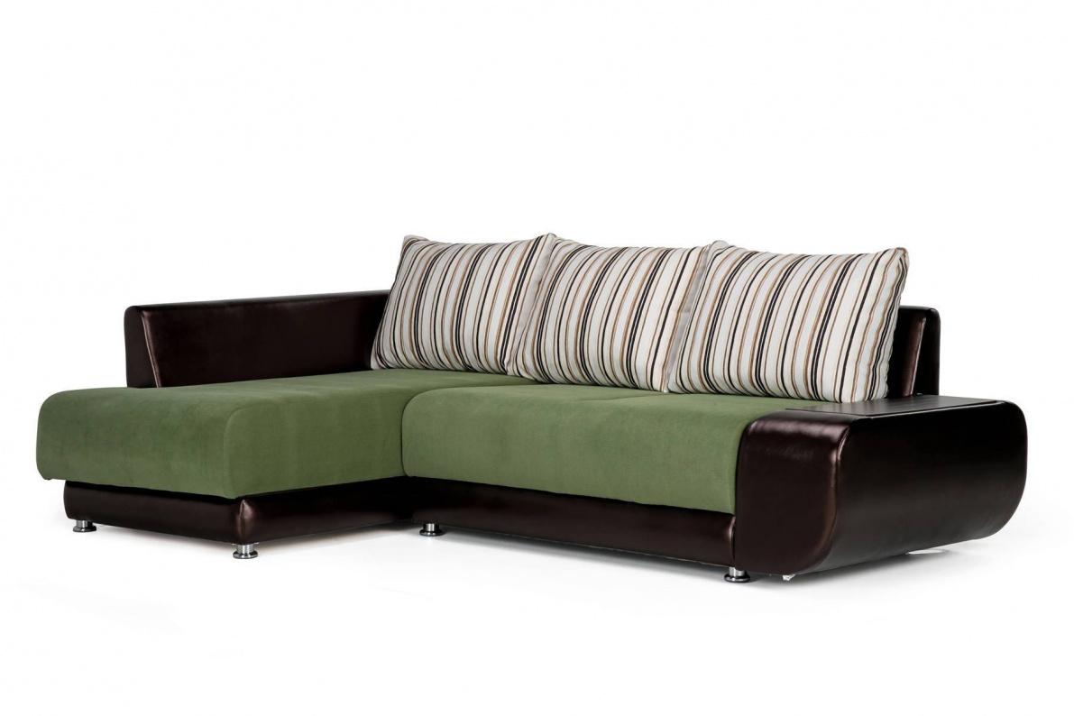 Купить Угловой диван Бруно левый в  интернет магазине мебели. Мебельный каталог STOLLINE.