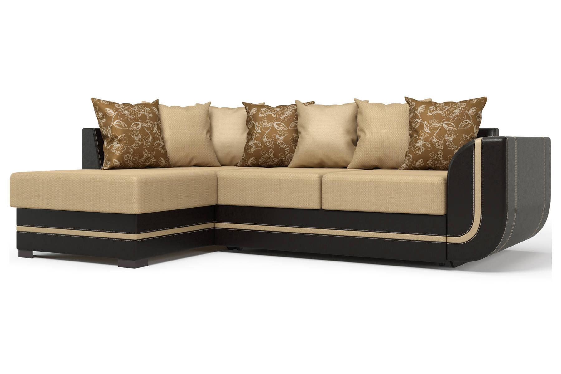 Угловой диван Чикаго Левый