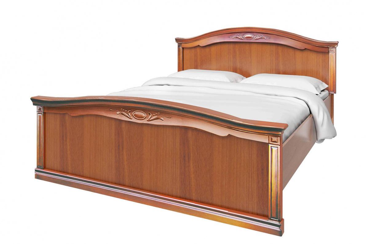 Купить Кровать Диметра СТЛ.214.04 в  интернет магазине мебели. Мебельный каталог STOLLINE.