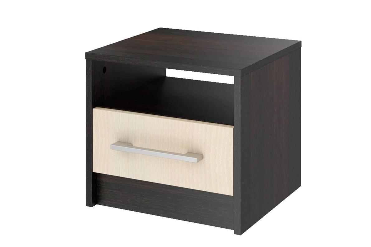 Купить Тумба прикроватная Элиза СТЛ.138.11 в  интернет магазине мебели. Мебельный каталог STOLLINE.