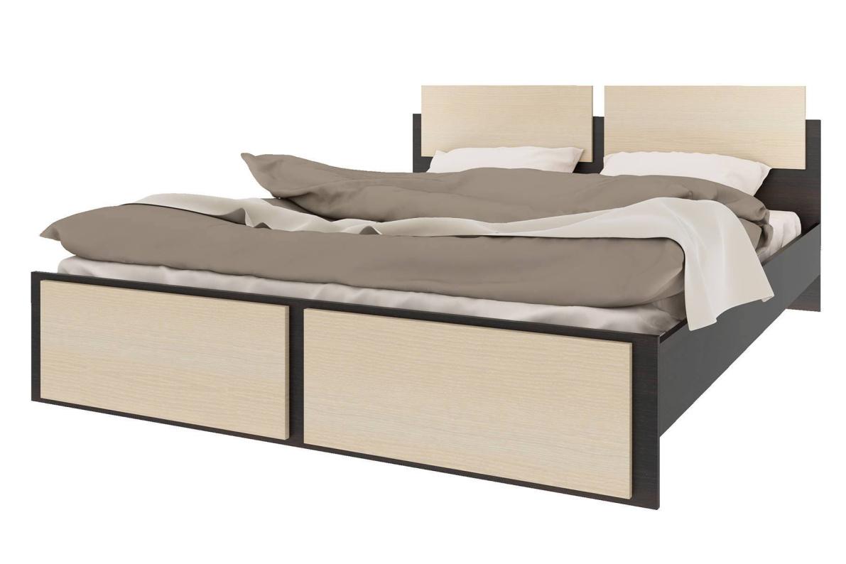Купить Кровать Элиза СТЛ.138.13 в  интернет магазине мебели. Мебельный каталог STOLLINE.
