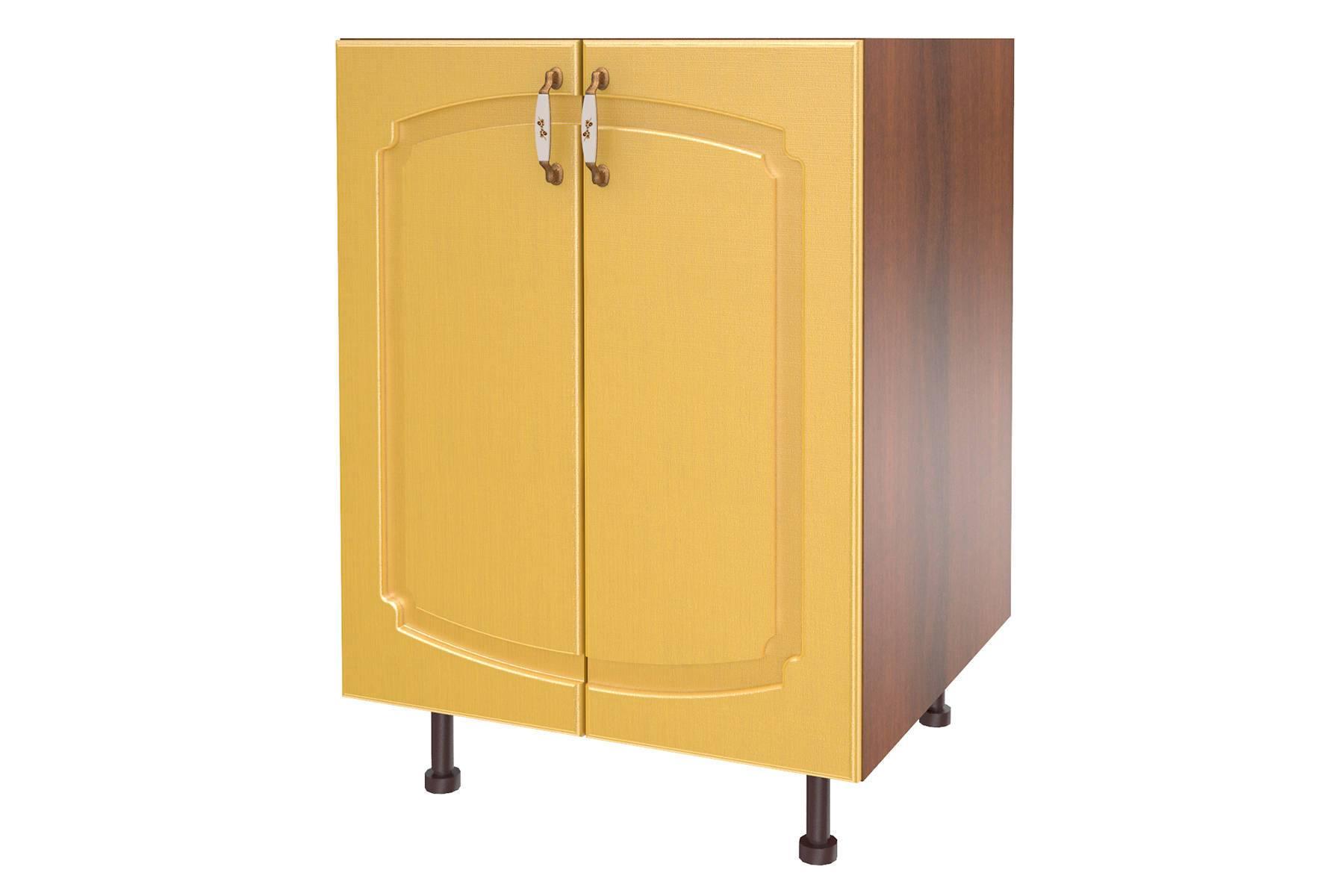 Эмилия шкаф напольный