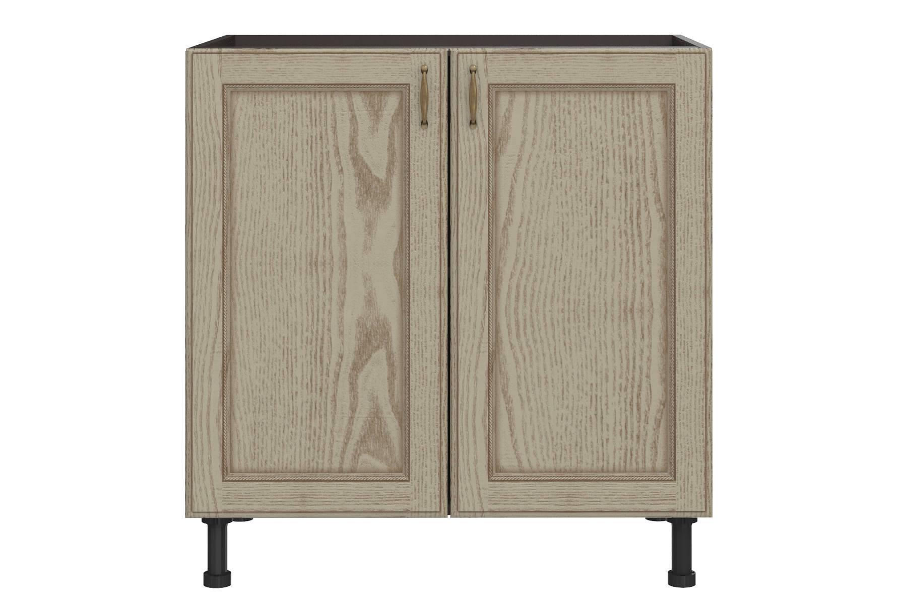 Эмилия шкаф напольный с 2 фасадами mymilly с 2 фасадами 90 см пони