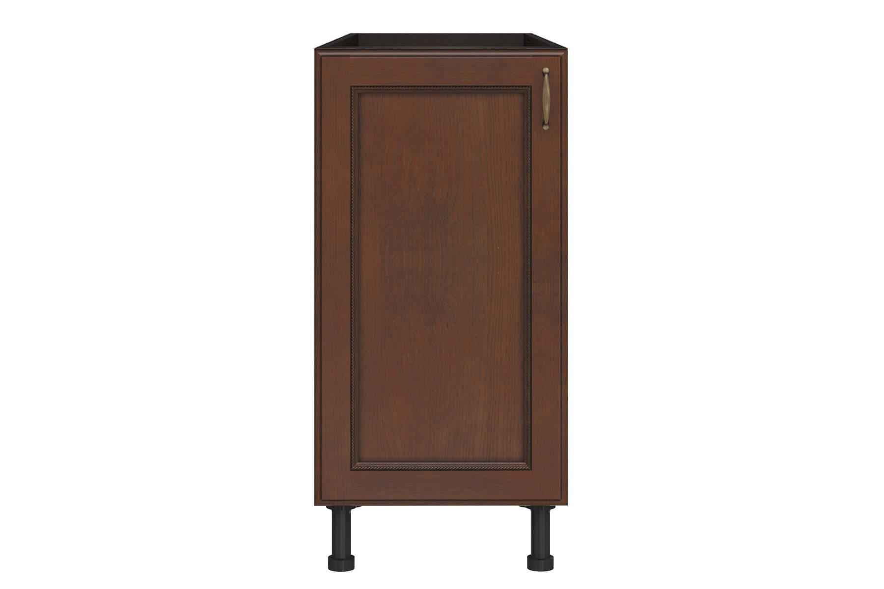 Эмилия шкаф напольный с 1 фасадом