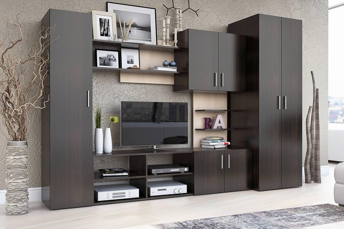 Купить Модульная система Феррара в  интернет магазине мебели. Мебельный каталог STOLLINE.