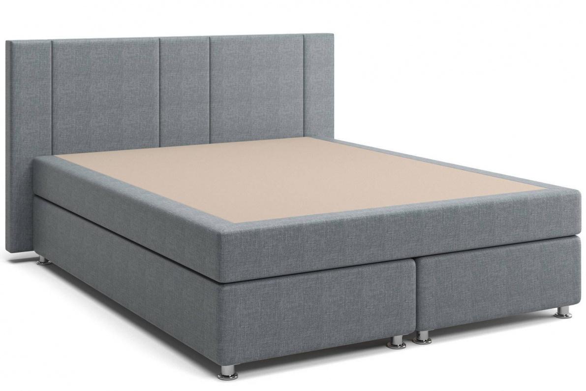 Купить Кровать Феррара Box Spring (с матрасом) в  интернет магазине мебели. Мебельный каталог STOLLINE.