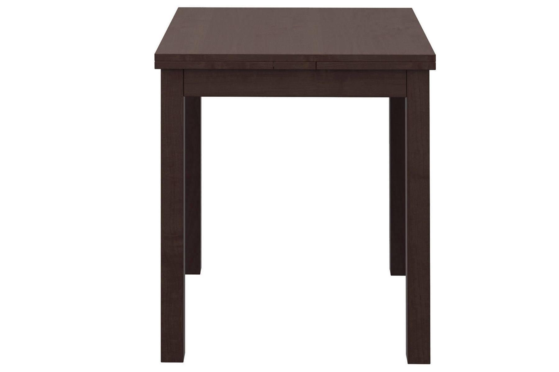Стол Фиоре 1 (Темный орех)