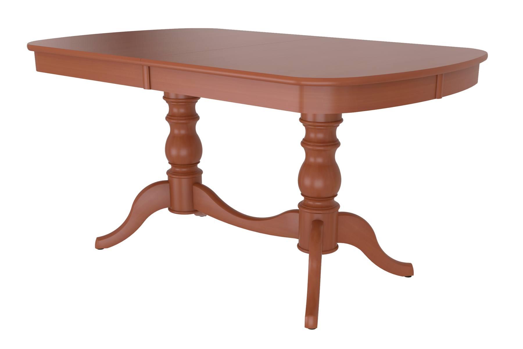 Стол Фламинго 8 (Вишня)