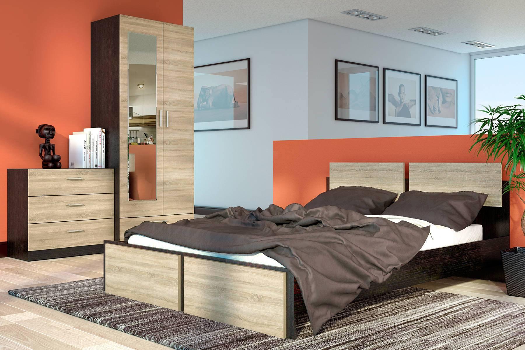 Спальня Флер