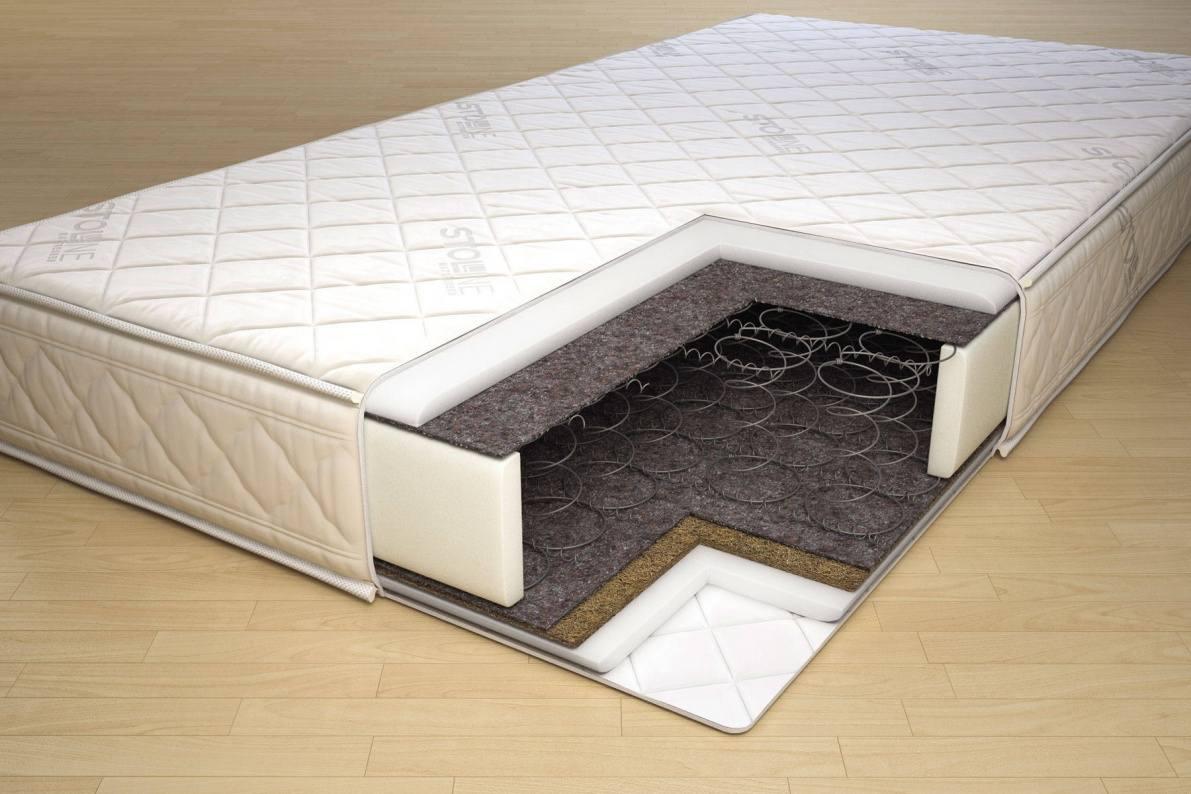 Купить Матрас Галактика сна - Юпитер в  интернет магазине мебели. Мебельный каталог STOLLINE.
