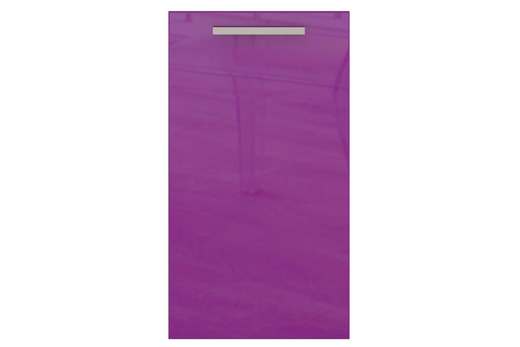 Фасад Хелена СТЛ.276.08 Фиолетовый глянец хелена роз свои правила