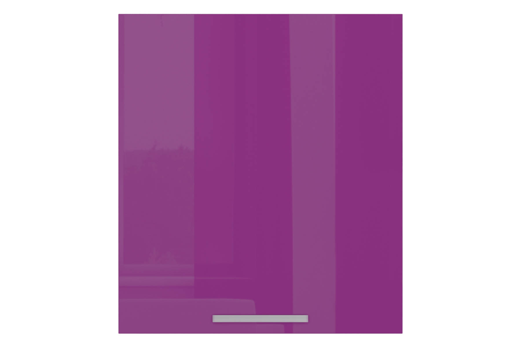 Фасад Хелена СТЛ.276.09 Фиолетовый глянец