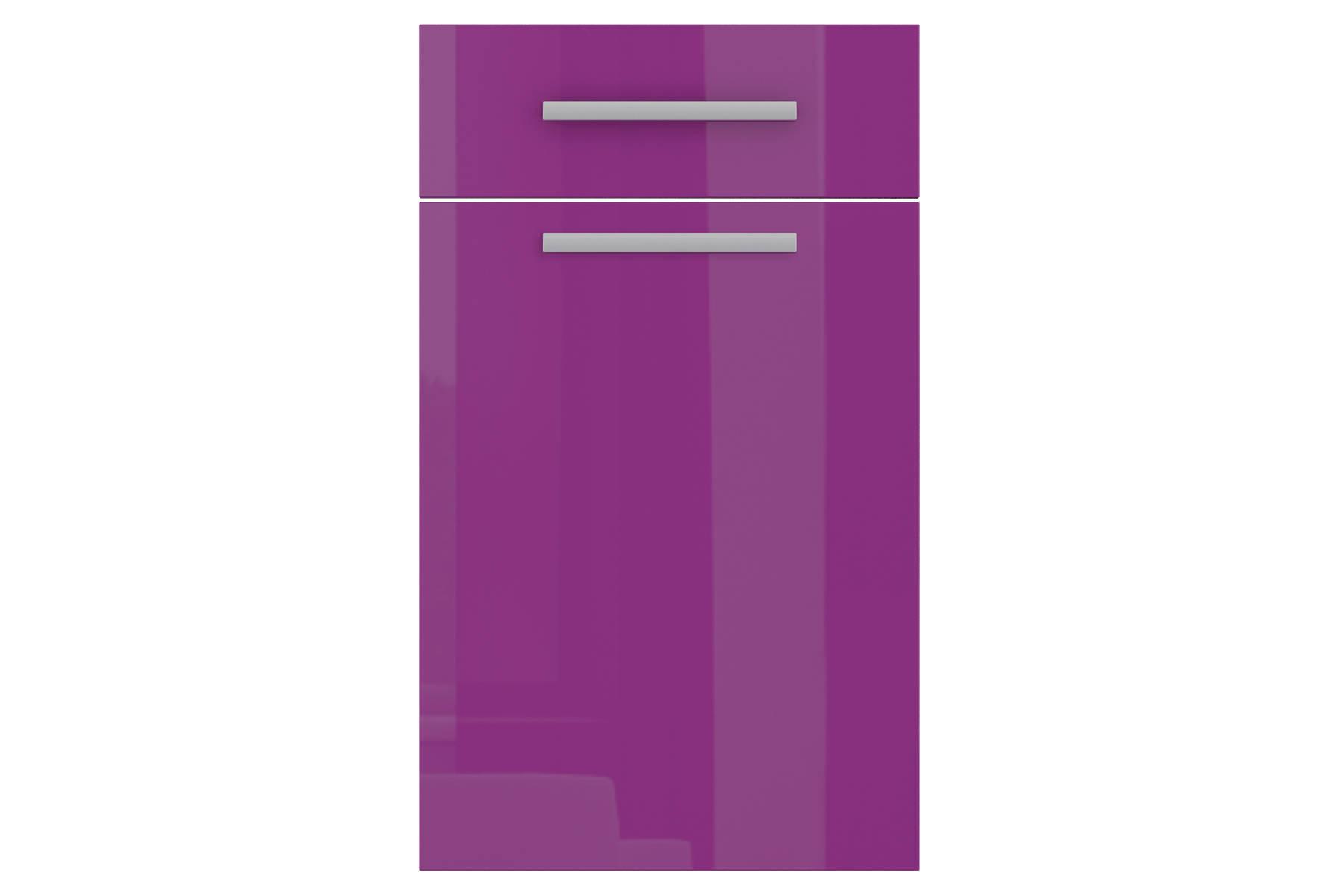 Фасады для шкафа с ящ. Хелена СТЛ.276.10 Фиолетовый глянец хелена роз свои правила