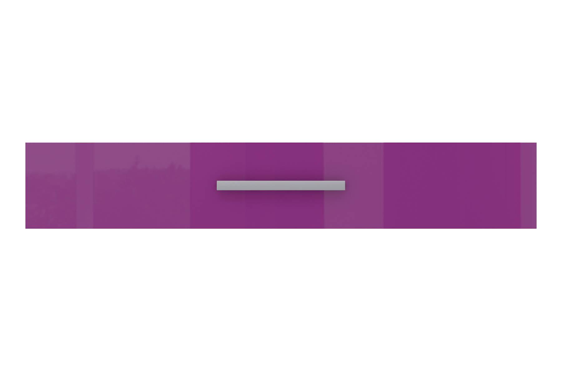 Фасад под духовку Хелена СТЛ.276.11 Фиолетовый глянец хелена роз свои правила
