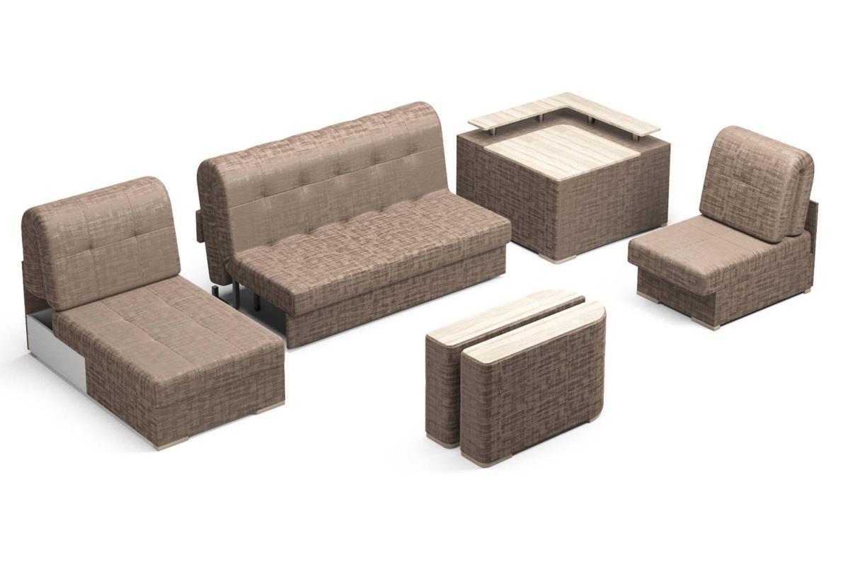 Купить Модульная система Ибица в  интернет магазине мебели. Мебельный каталог STOLLINE.