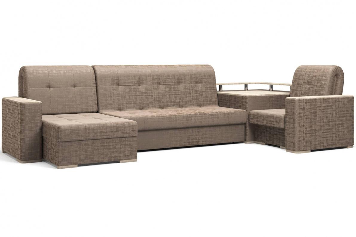 Купить Модульный диван Ибица в  интернет магазине мебели. Мебельный каталог STOLLINE.