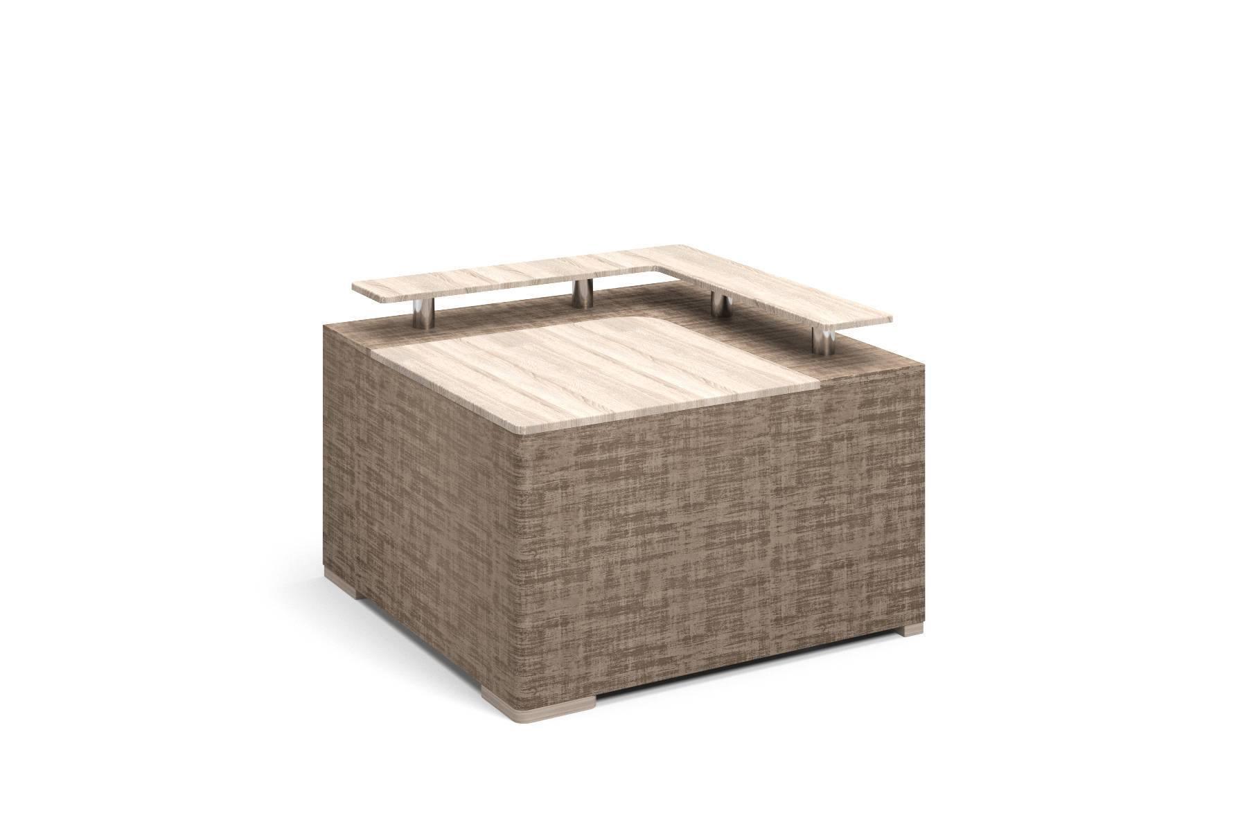 Столик для модульного дивана Ибица
