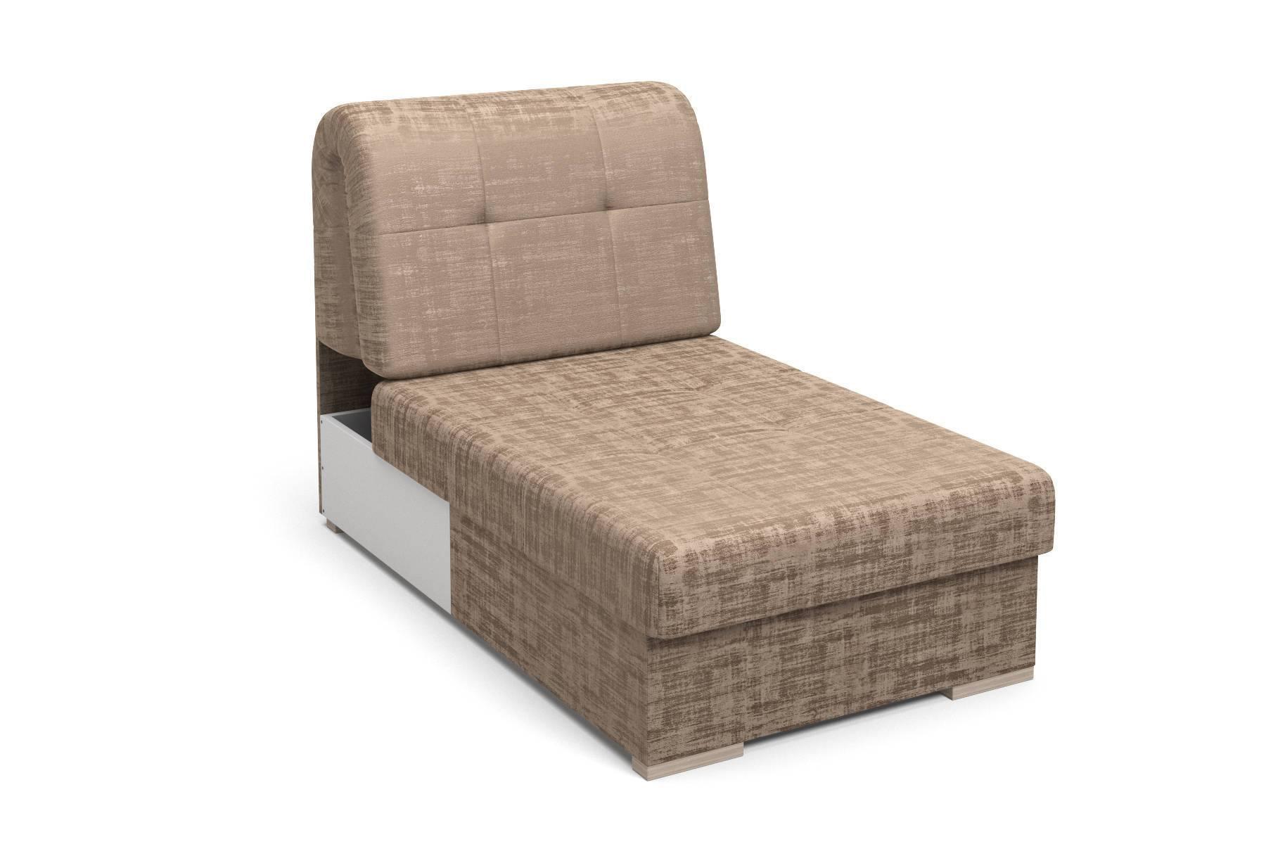 купить Оттоманка для модульного дивана Ибица дешево