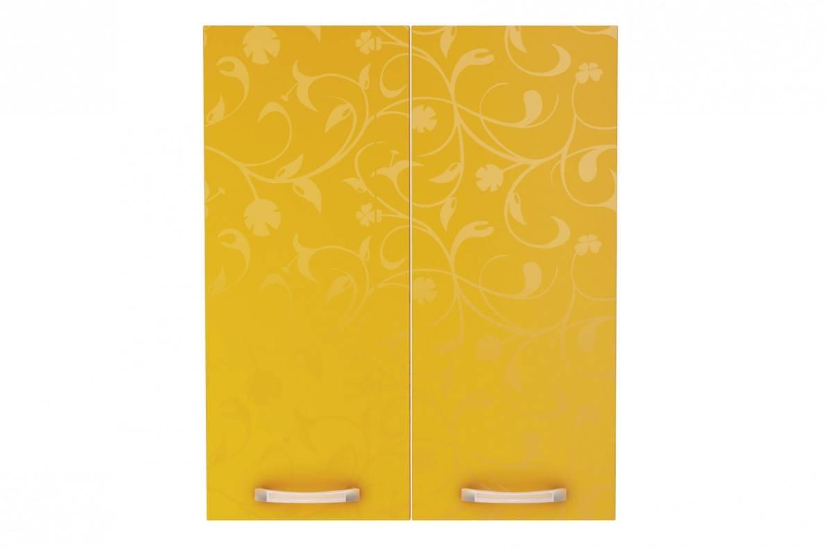 Купить Фасад (Ф-60) Ирис для корпусов Т-60, П-60 Манго в  интернет магазине мебели. Мебельный каталог STOLLINE.
