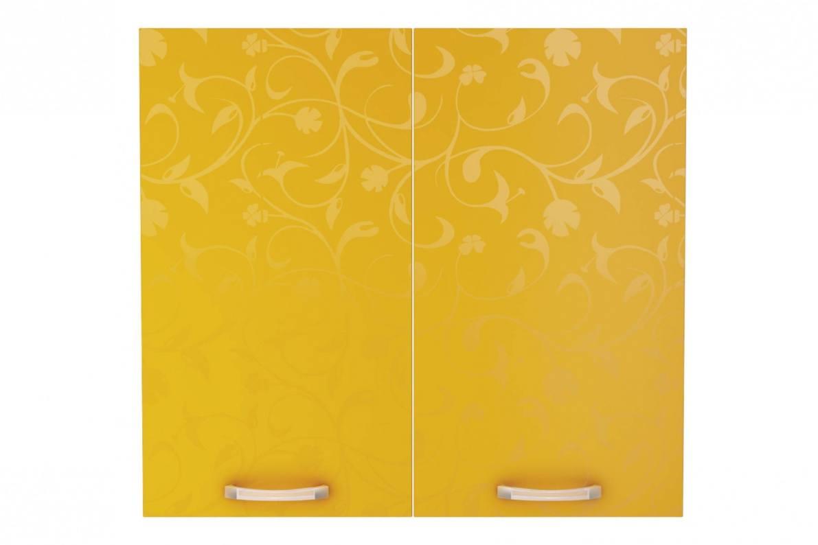 Купить Фасад (Ф-80) Ирис для корпусов Т-80, П-80 Манго в  интернет магазине мебели. Мебельный каталог STOLLINE.