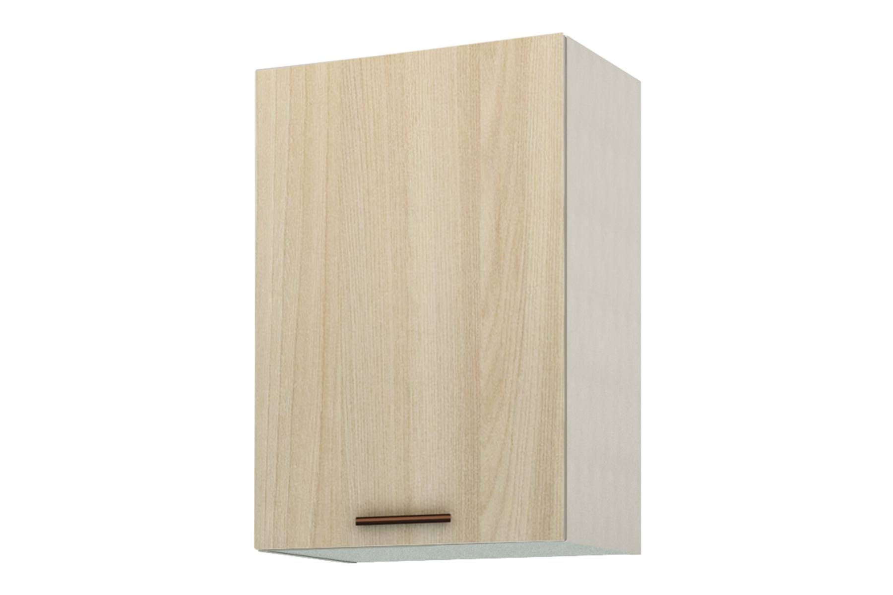 Ирис шкаф с фасадом Ясень шимо светлый