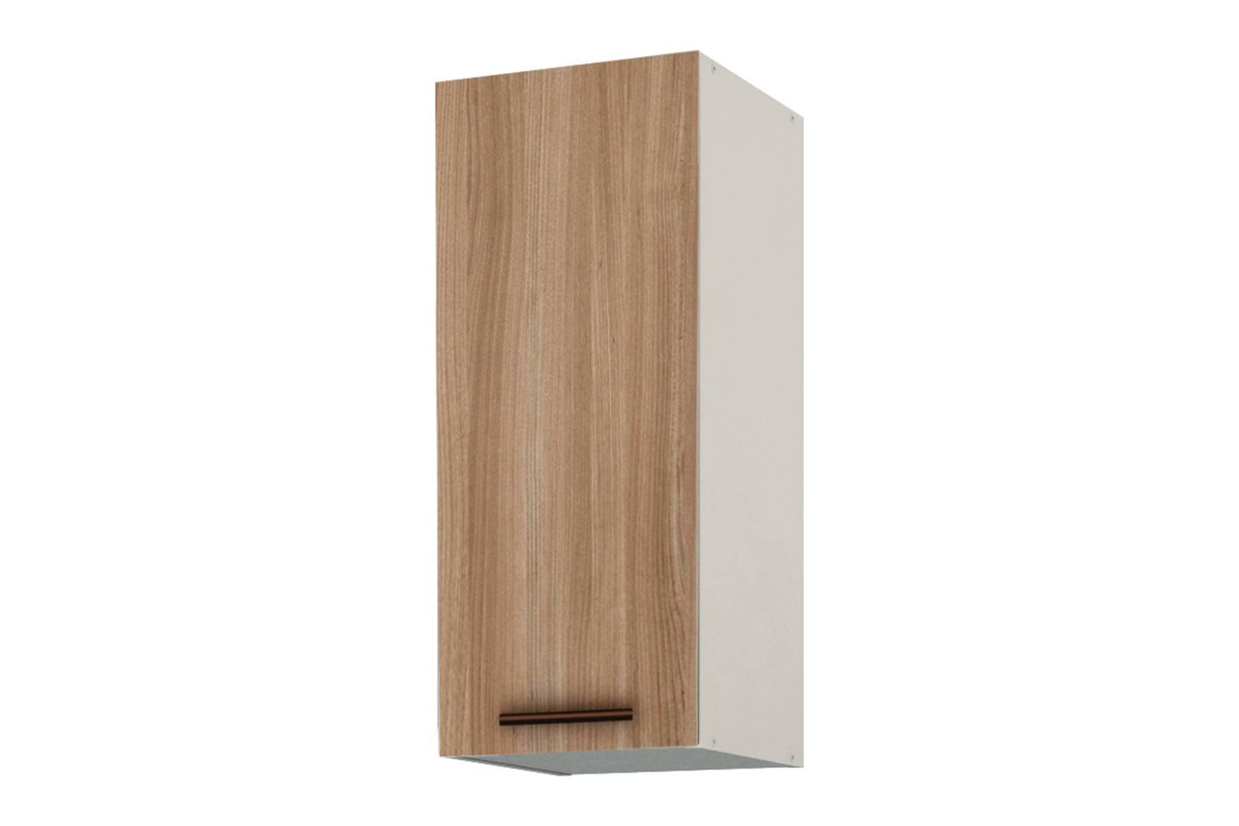 Ирис шкаф с фасадом Ясень шимо темный