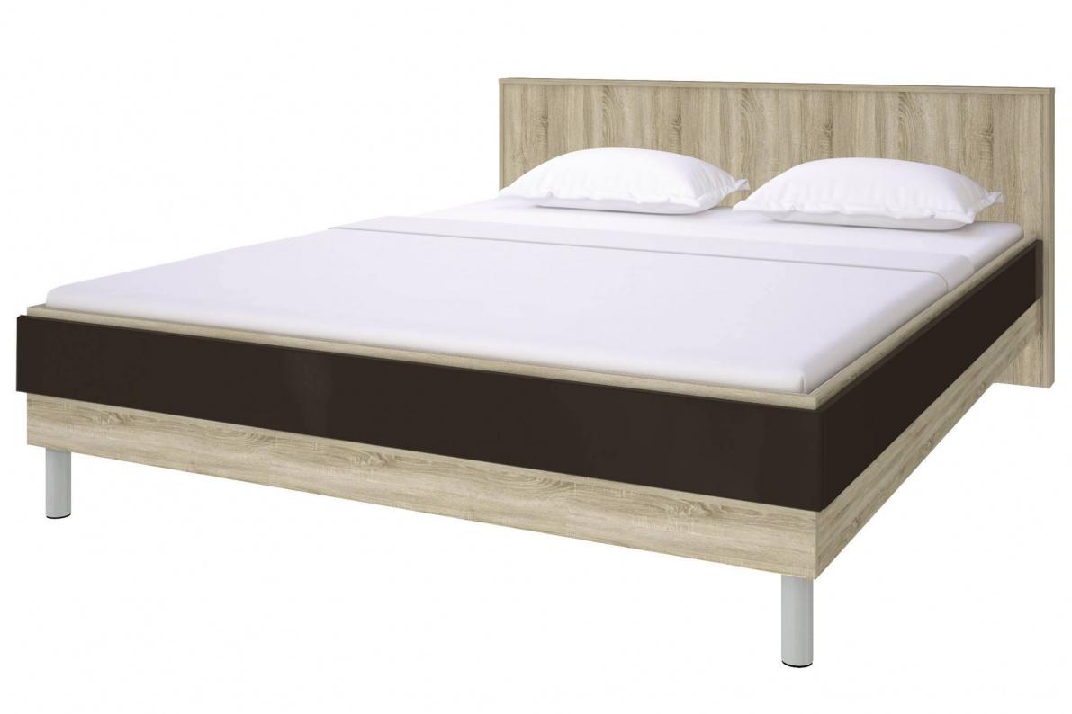 Купить Кровать Ирма СТЛ.143.11 в  интернет магазине мебели. Мебельный каталог STOLLINE.