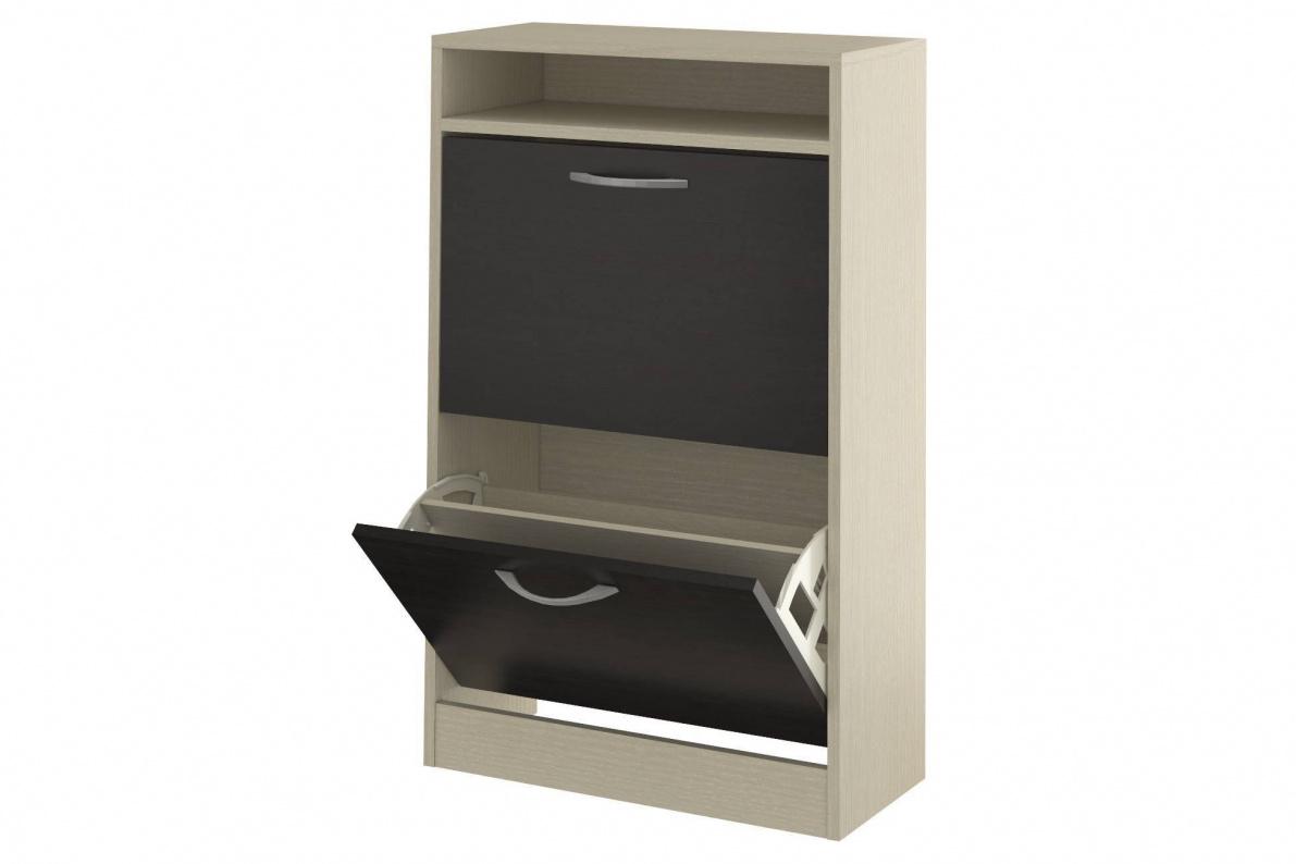 Купить Тумба для обуви Иртыш МА-231 в  интернет магазине мебели. Мебельный каталог STOLLINE.