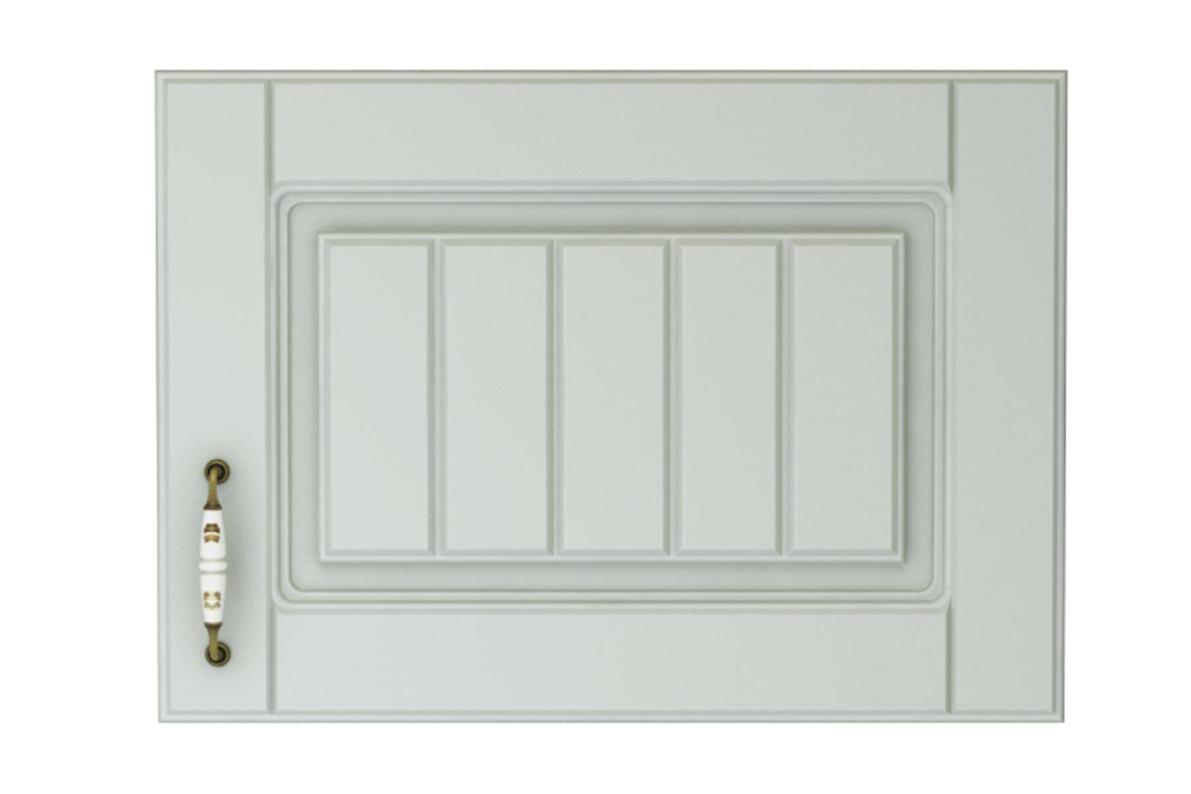 Купить Фасад (ФН-50) Изабелла для корпусов ПН-50 Ясень зелёный в  интернет магазине мебели. Мебельный каталог STOLLINE.