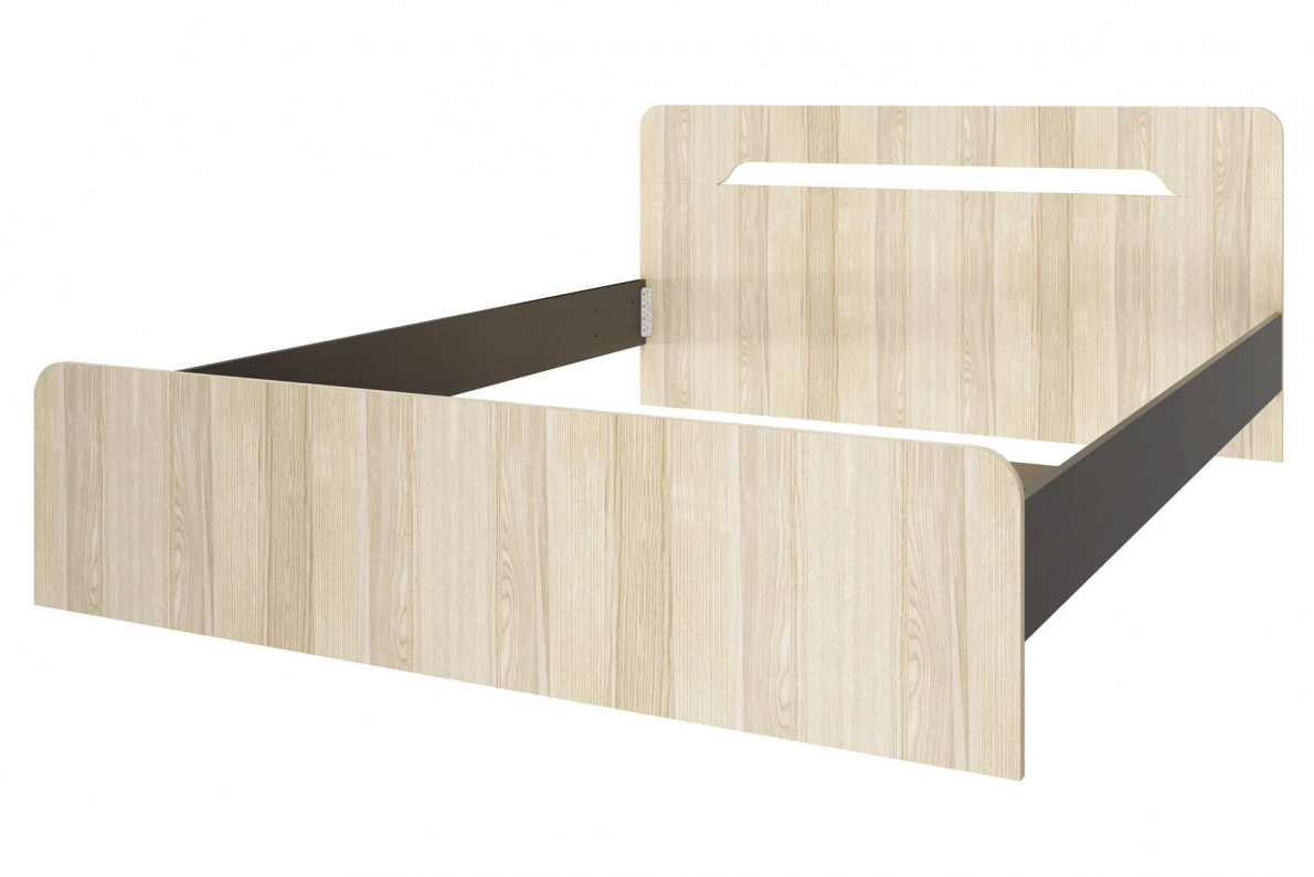 Купить Кровать (160х200) Жаклин СТЛ.202.03 в  интернет магазине мебели. Мебельный каталог STOLLINE.