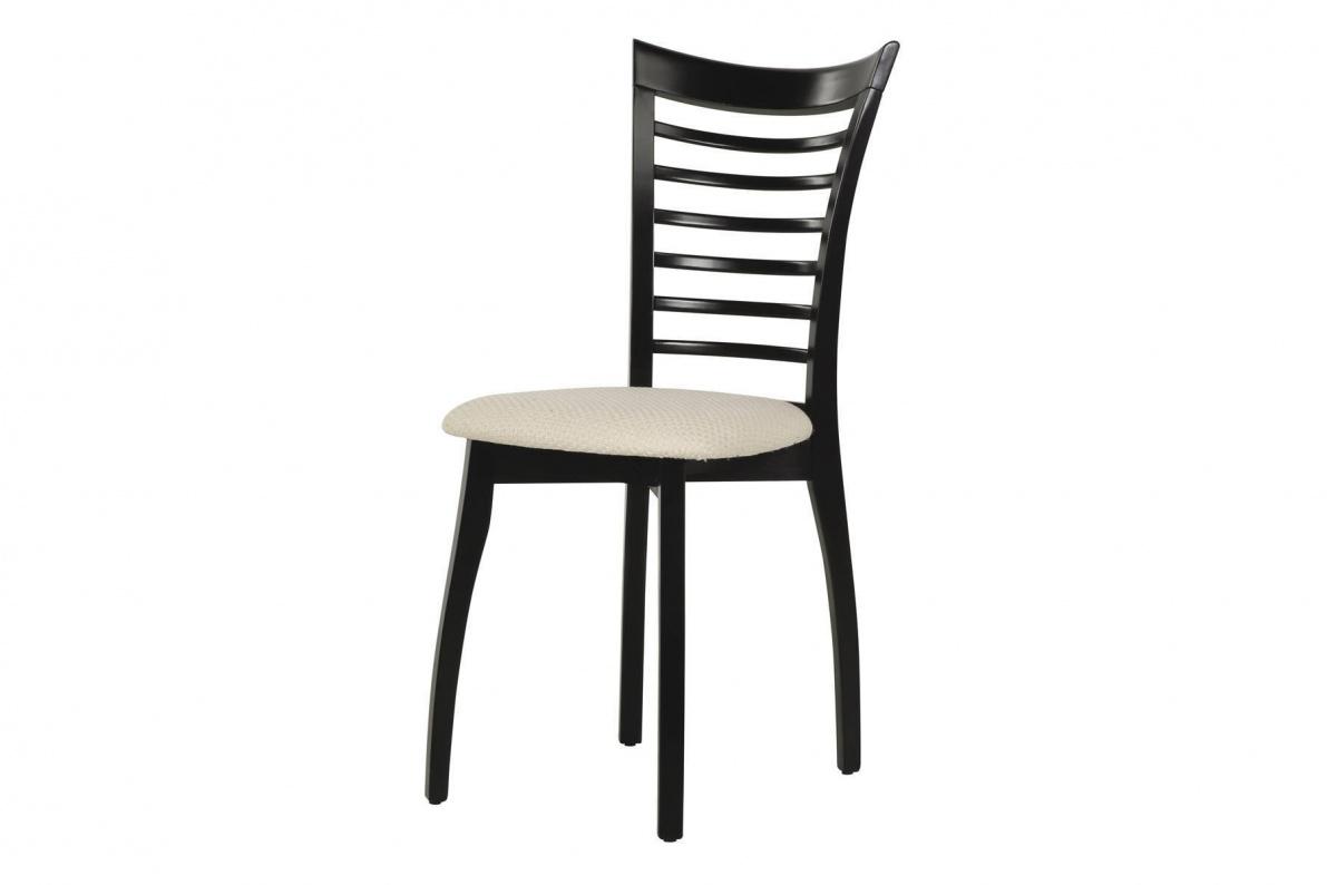 Купить Стул Жаклин (Черный) в  интернет магазине мебели. Мебельный каталог STOLLINE.