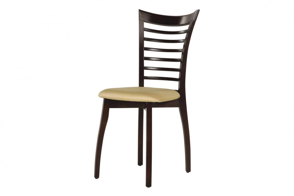 Купить Стул Жаклин (Коричневый) в  интернет магазине мебели. Мебельный каталог STOLLINE.