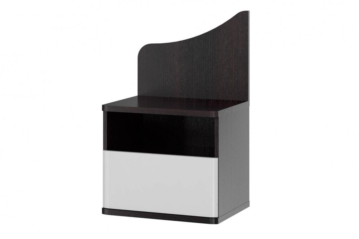 Купить Тумба прикроватная Жаннет СТЛ.262.03 в  интернет магазине мебели. Мебельный каталог STOLLINE.