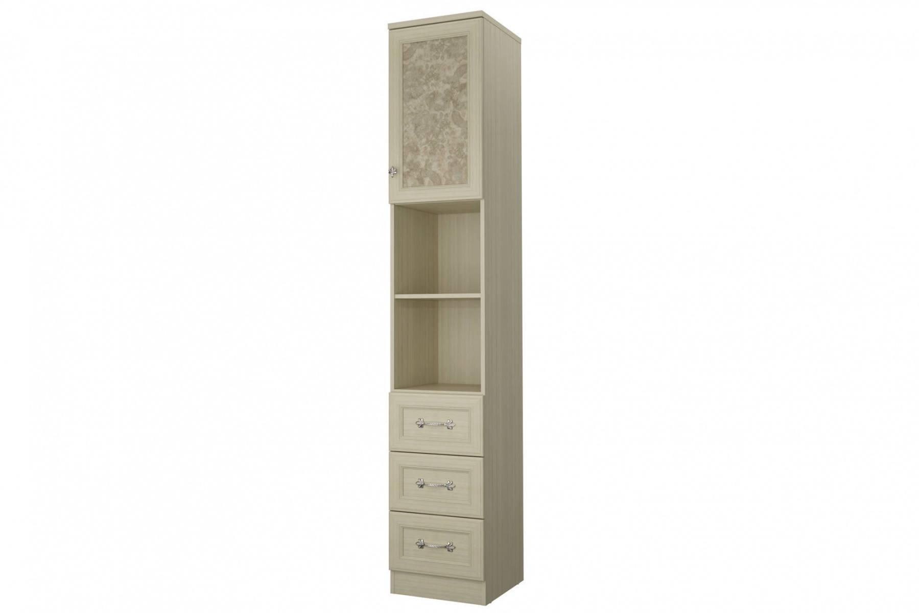 Шкаф 1 дверный Дженни СТЛ.127.21