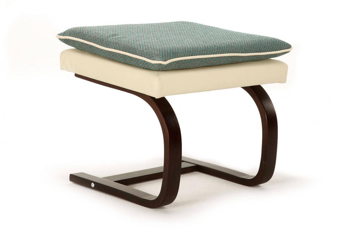 Купить Пуф Карэ в  интернет магазине мебели. Мебельный каталог STOLLINE.