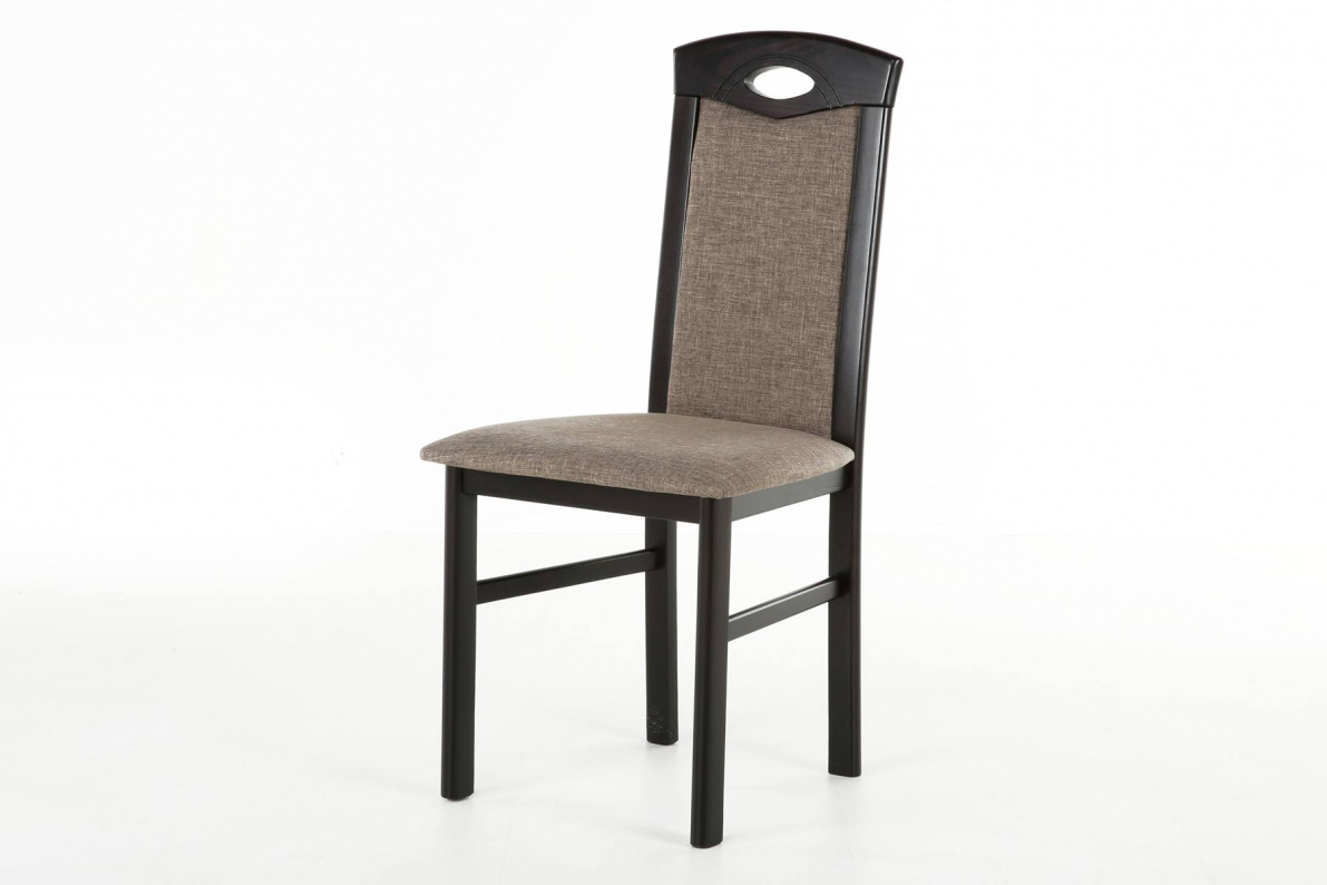Купить Стул Кармен (Венге) в  интернет магазине мебели. Мебельный каталог STOLLINE.