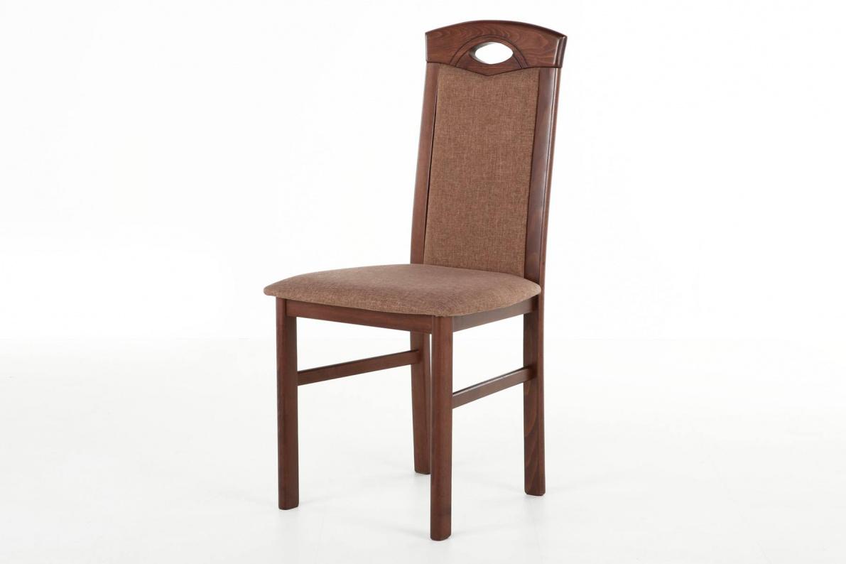 Купить Стул Кармен (Темный орех) в  интернет магазине мебели. Мебельный каталог STOLLINE.