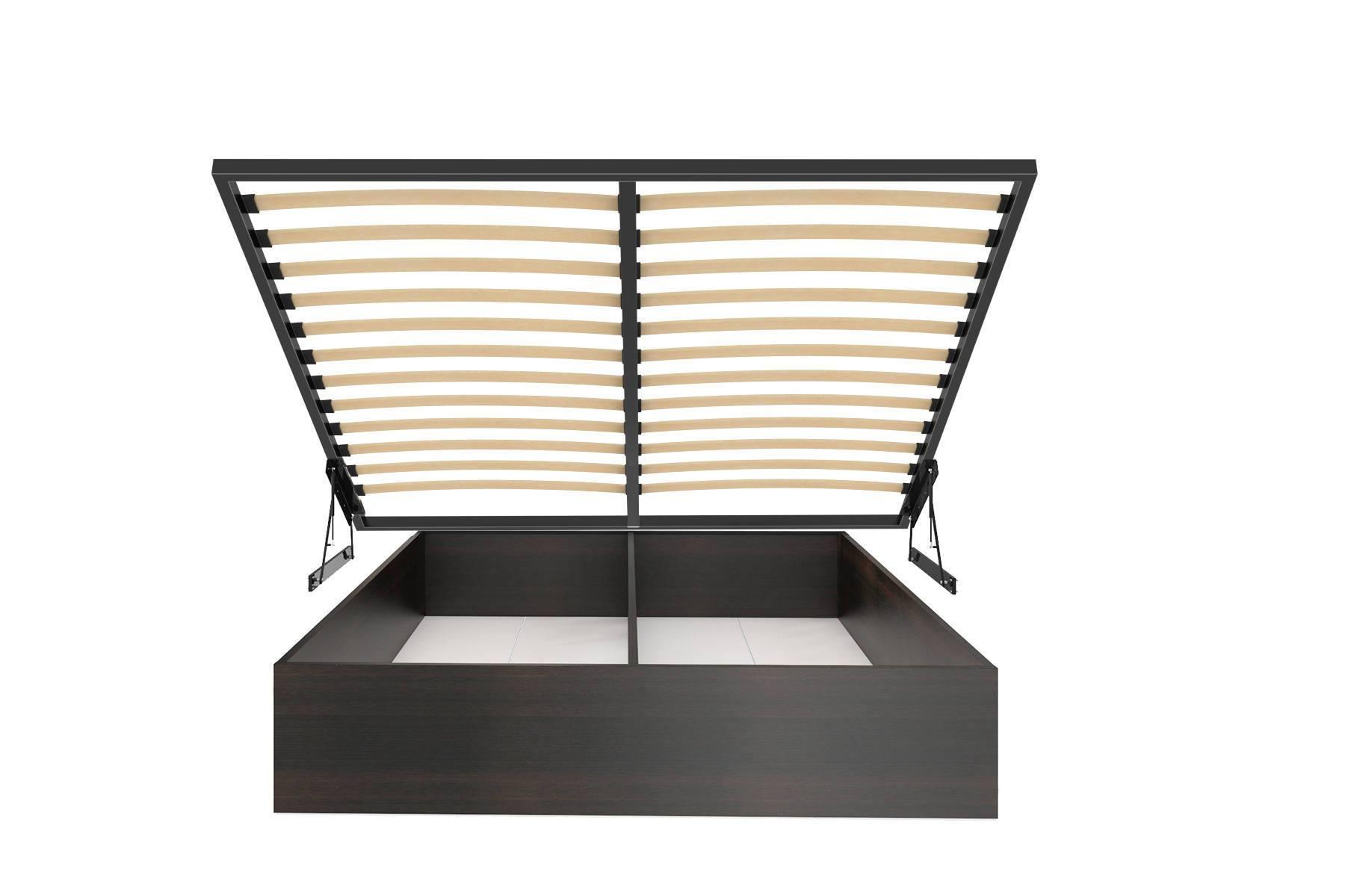 Короб для кровати с ПМ Кензо короб для кровати с пм диметра